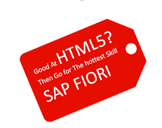 SAP FIORI and UI5